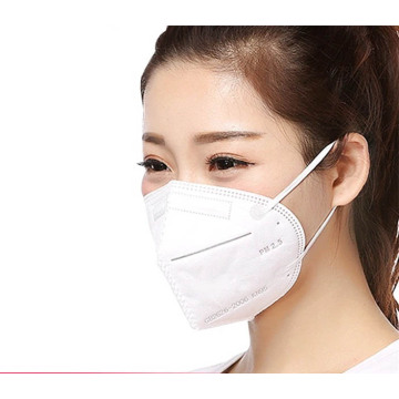 Comfortable Filter Safety Mask with Ce FDA Certification