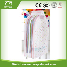 Super Purchasing for for Square Table Clothes Folding Non - Woven Garment Cover supply to Angola Suppliers