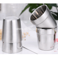 304 Environmental protection Exquisite Steel Stainless Cup
