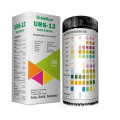 Microalbumin urine test strip 12 para