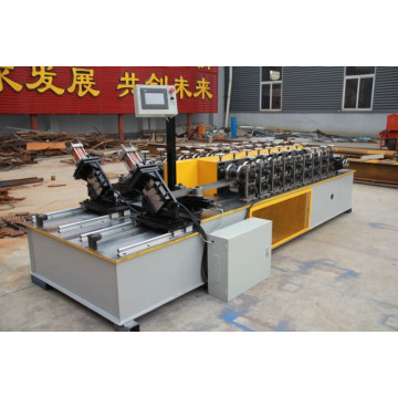 combined Metal Stud Cold Roll Machine main runner roll forming machine
