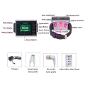 semiconductor physiotherapy rhinitis laser therapy equipment