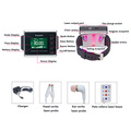 cold diabetes laser therapy acupuncture equipment