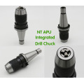 High Quality  NT40-APU13 Intergrated Drill Chucks