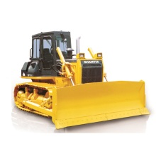 Factory making for Crawler Rock Type Dozer Shantui 130HP SD13-2 Bulldozer export to New Caledonia Factory