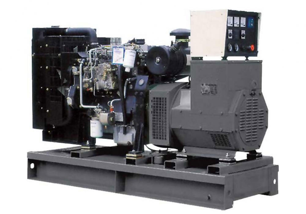 12kw Generator With Perkins Power