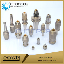 CNC APU Drill Chuck Holder with BT Shank