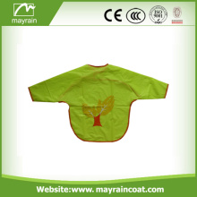 Children Waterproof Long Sleeve Art Smock Apron