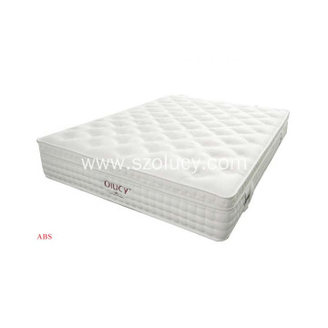Newest Material Latex Foam Mattress