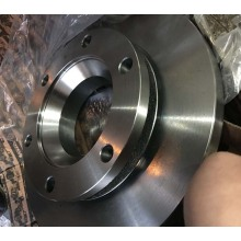 High Quality for Cnc Machining Metal Steel Parts Back Brake Disc Front Brake Disc export to Pakistan Manufacturer