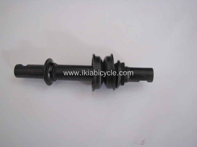 Durable Beautiful Bike BB Axle