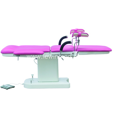Electric Obstetric Gynecological Operating Table