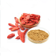 Organic Grazioso Reliable Kosher Goji Powder