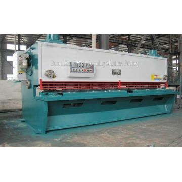 Large Hydraulic Metal Plates Bending And Shearing Machines