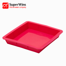 Classic Collection Silicone Baking Square Cake Pan
