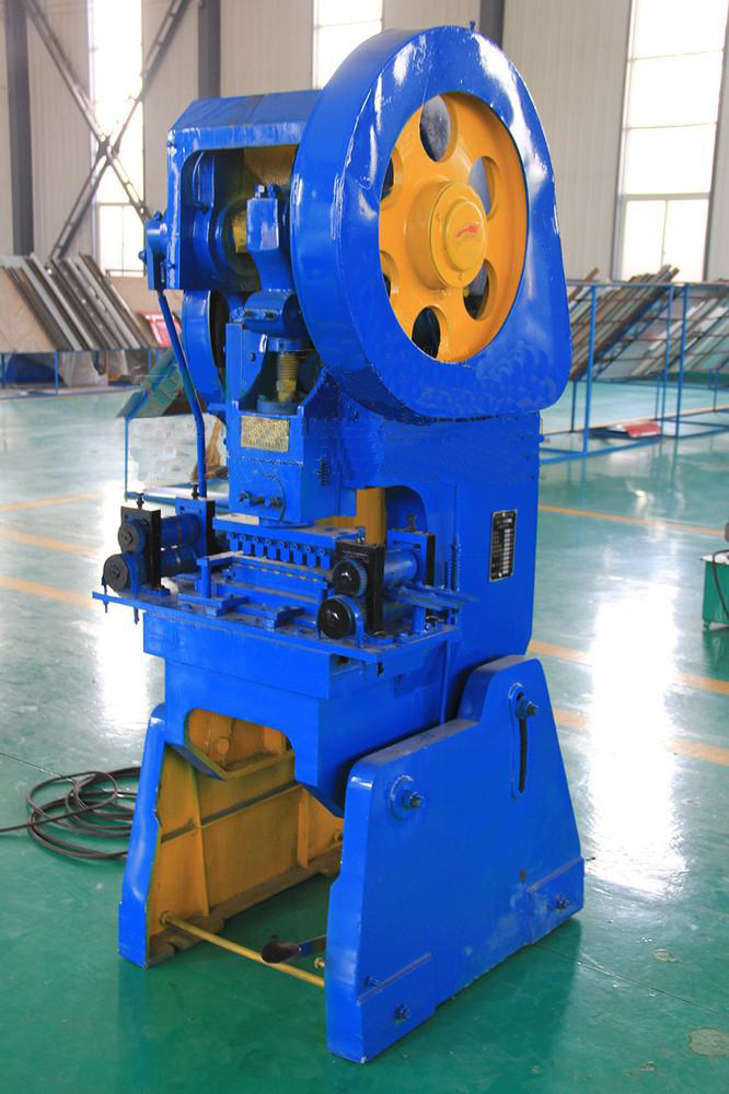 Corner Bead Cold Rolled Machine Of China