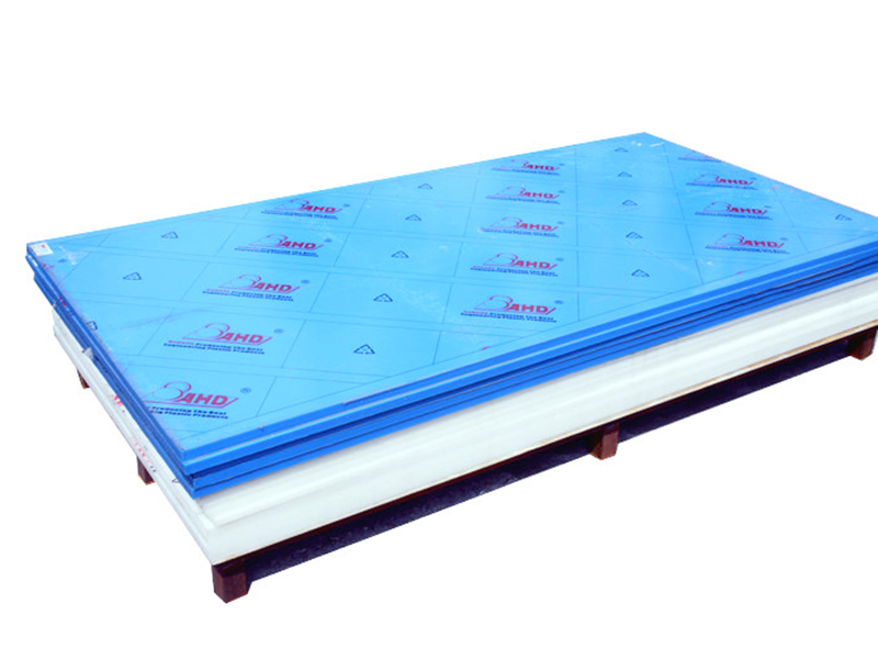 Blue Hdpe Sheets