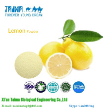 Customized for Lemon Spray Dried Powder Freeze Dried Lemon powder supply to Argentina Exporter