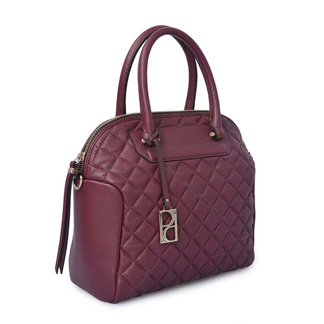 Genuine Leather Shoulder Bags Fashion Ladies Handbags