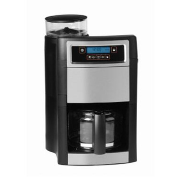 fully automatic drip grinder maker