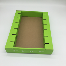 Customize Paper Display Cardboard Box