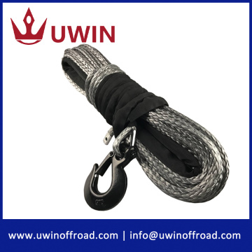 10 mm Synthetic Super High Strength Winch Rope