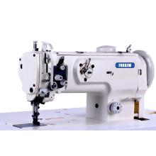 Single Needle Unison Feed Walking Foot Heavy Duty Sewing Machine