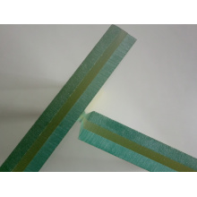 Anti Ultraviolet 8.38 mm Laminated Glass Curtain Wall