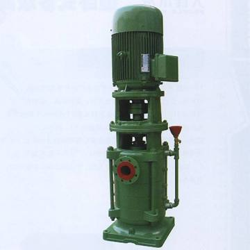 DL vertical multistage centrifugal pump