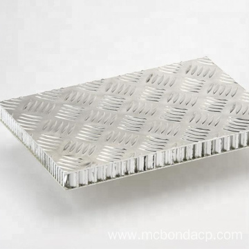 Aluminum Honeycomb Panel For Marine