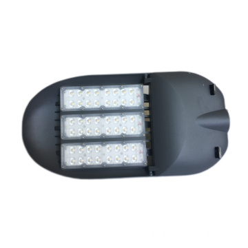 Bridgelux IP65 120W LED Street Lighting sa Ce & RoHS & UL & TUV