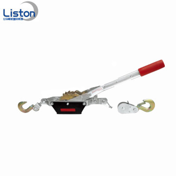 2Ton Double Hooks Hand Ratchet Cable Puller Wholesale