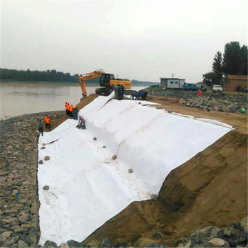 Road Construction Used PP Nonwoven Geotextiles