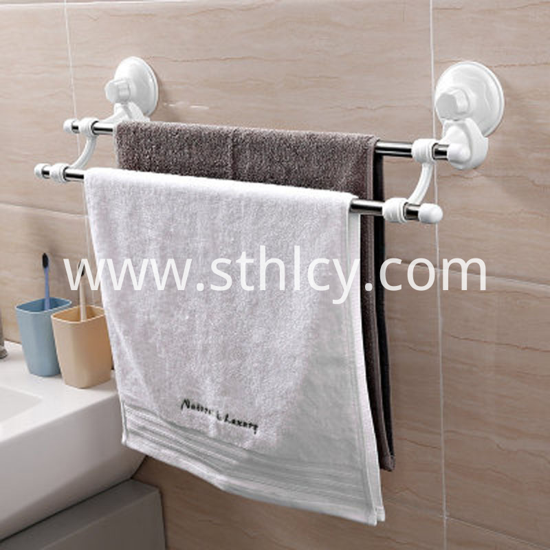 Mounted Towel Holder