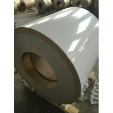White Laminated Tinplate Coils