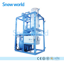 Snow world Tube Ice Machine For Sale
