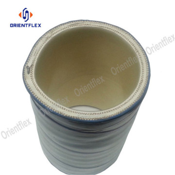 2 inch chemical resistant flexible hose