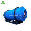 Professional Design Three Cylinder Drum Dryer for Slurry