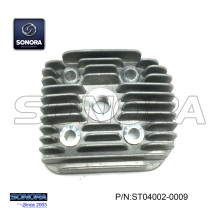 20 Years manufacturer for China Yamaha JOG Cylinder Head Cover, Yamaha Aerox Cylinder Head Cover, Aprilia Cylinder Head Cover Manufacturer and Supplier YAMAHA BWS Booster Cylinder Head 40mm export to Poland Supplier