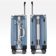 High-end business travel light suitcase