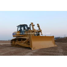 SEM822LGP Swamp Model 220 HP Bulldozer