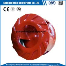 F6147 impellers for slurry pump
