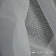 High Quality for Knitted Interlining weft insert knitted stretch fusible interlining fabric export to Nauru Factories