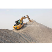 Widely Used CAT 323D3 Hydraulic  Excavator