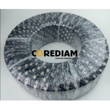 Best quality Low price for Concrete Cutting Wire Concrete Diamond Wire Saw supply to Netherlands Factories