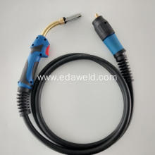 "EDAWELD ""GRIP""Handle Air Cooled Rating220A Up to 320A"