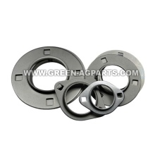40MS-72MS 3-Bolt Hole Self-Aligning Mounting Flanges
