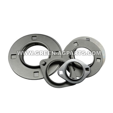 40MSTR-72MSTR Triangular Self-Aligning Mounting Flanges