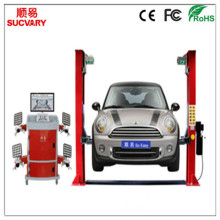 Sucvary 5D Wheel Alignment for All Lifts