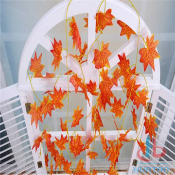 Artificial Maple Leaf Vine